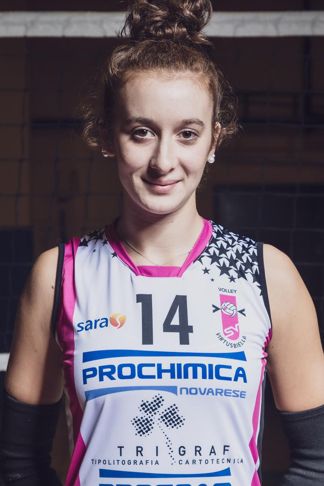14 – Ginevra Bazzani