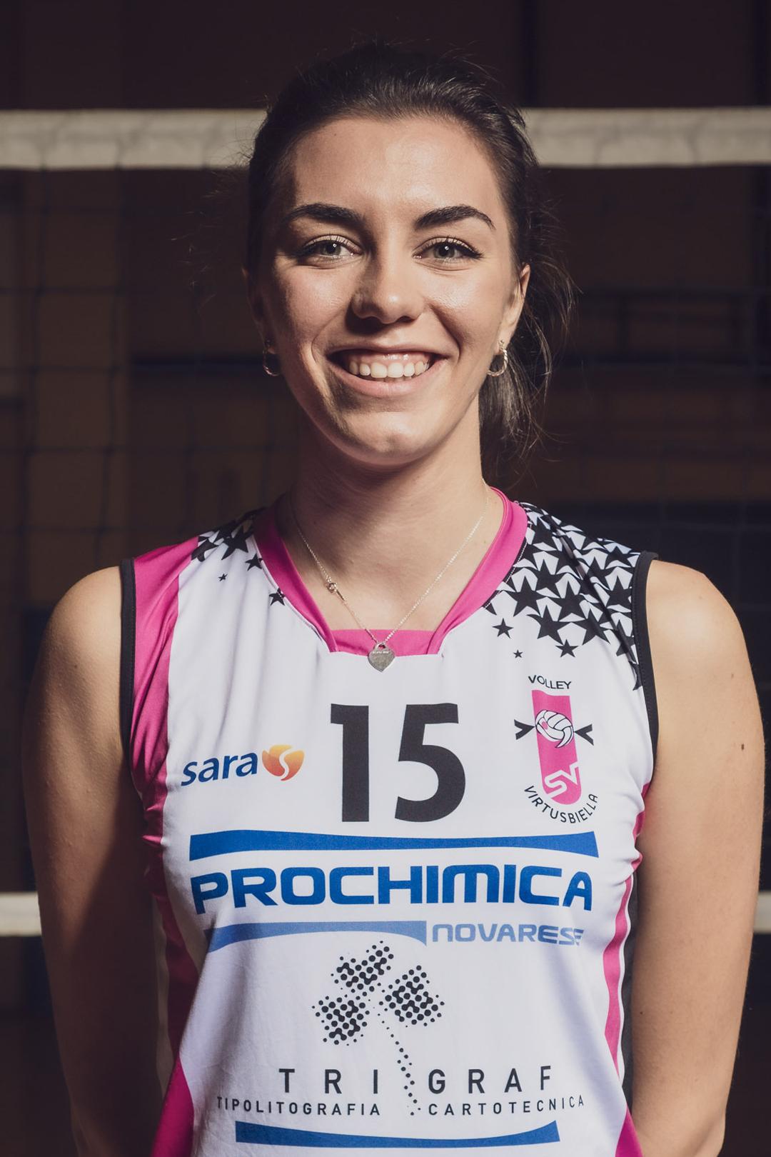 15 – Irene Zecchini