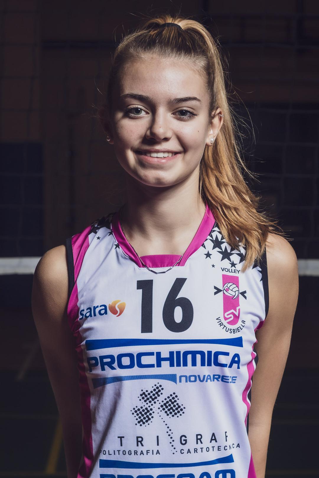 16 – Clara Anna Venco