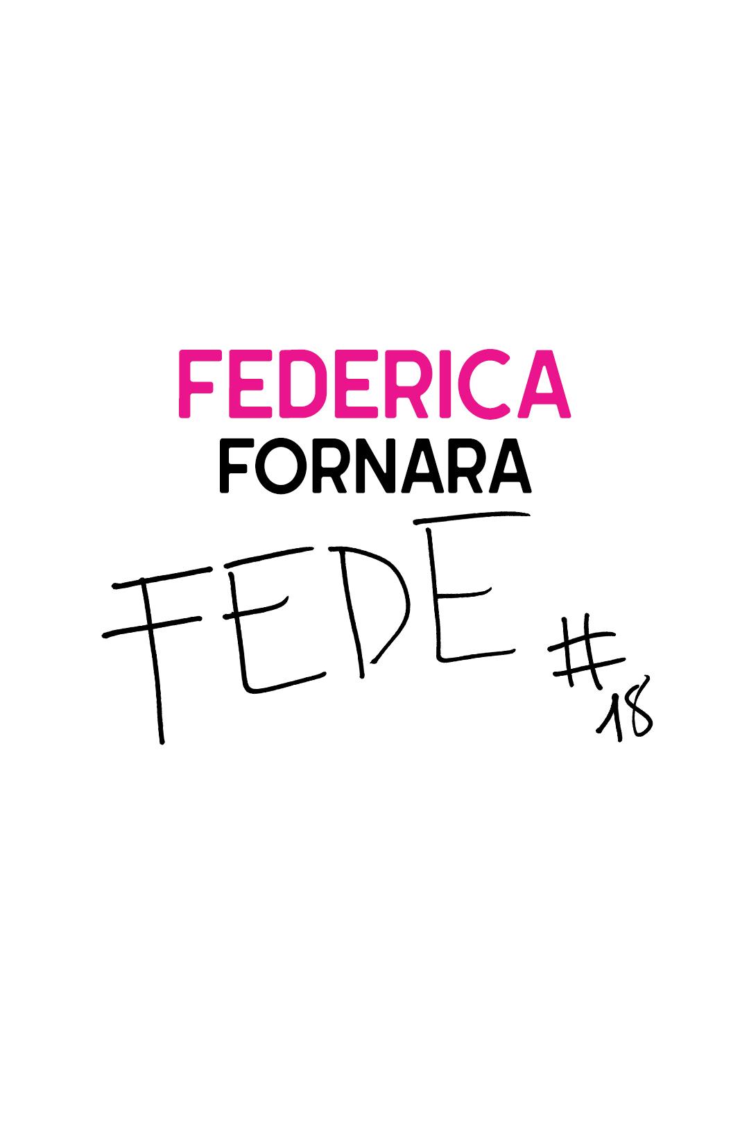 18 – Federica Fornara
