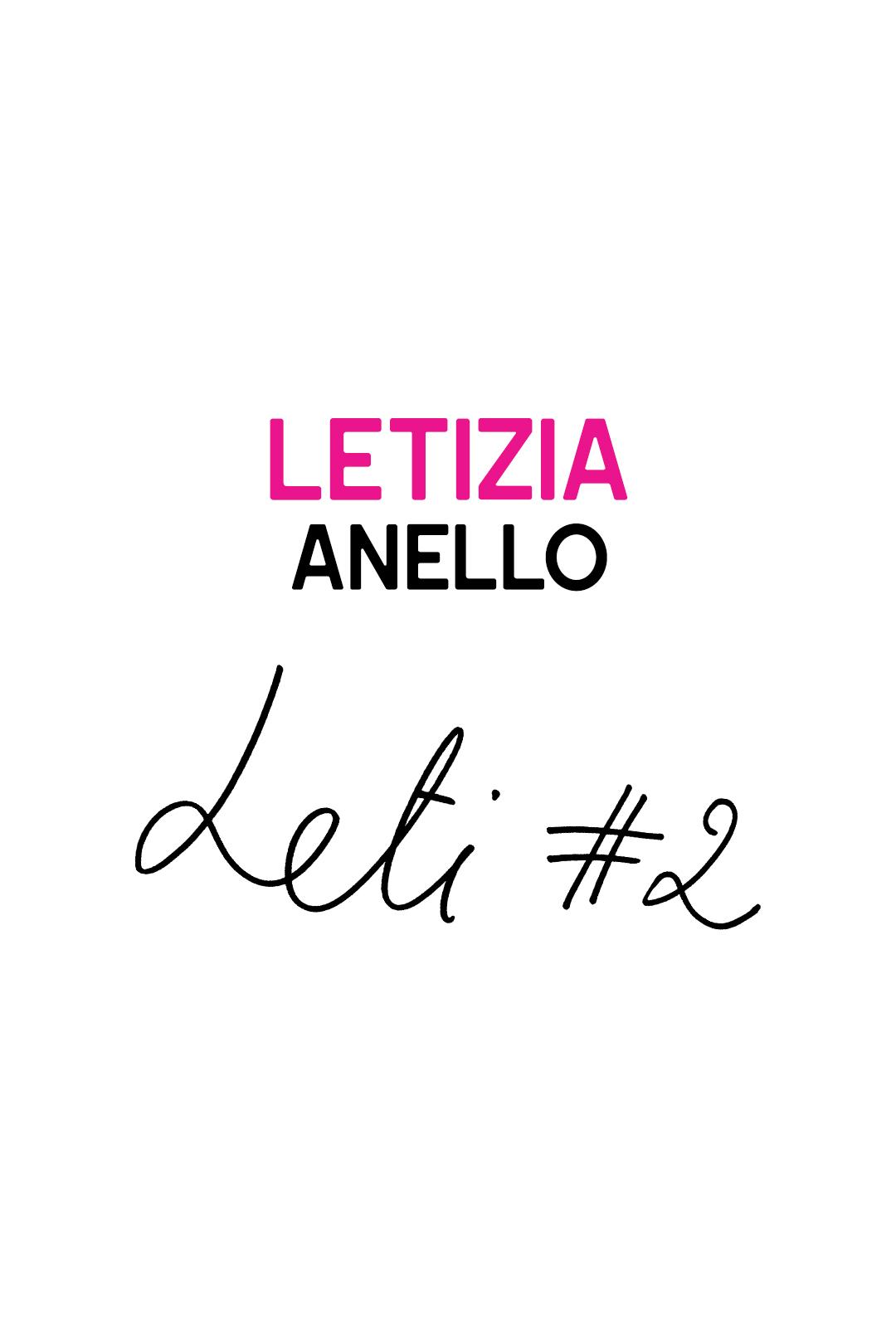 2 – Letizia Anello