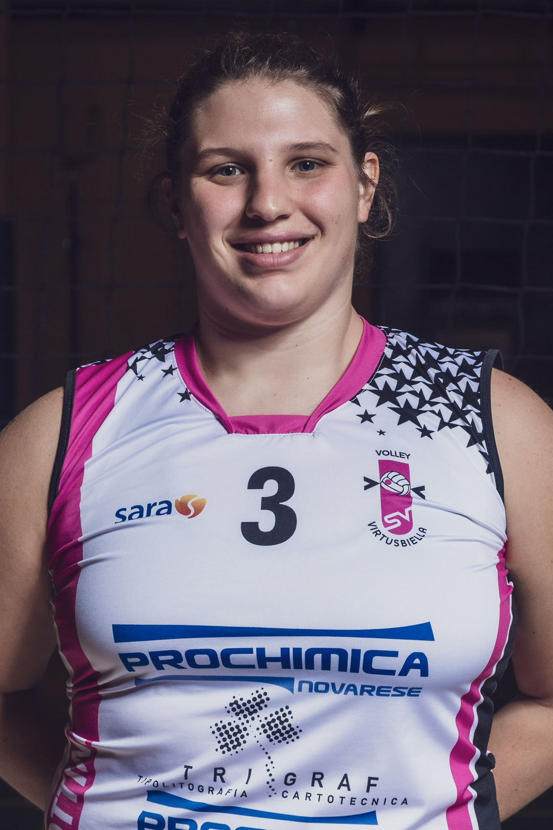 3 – Cristina Mariottini