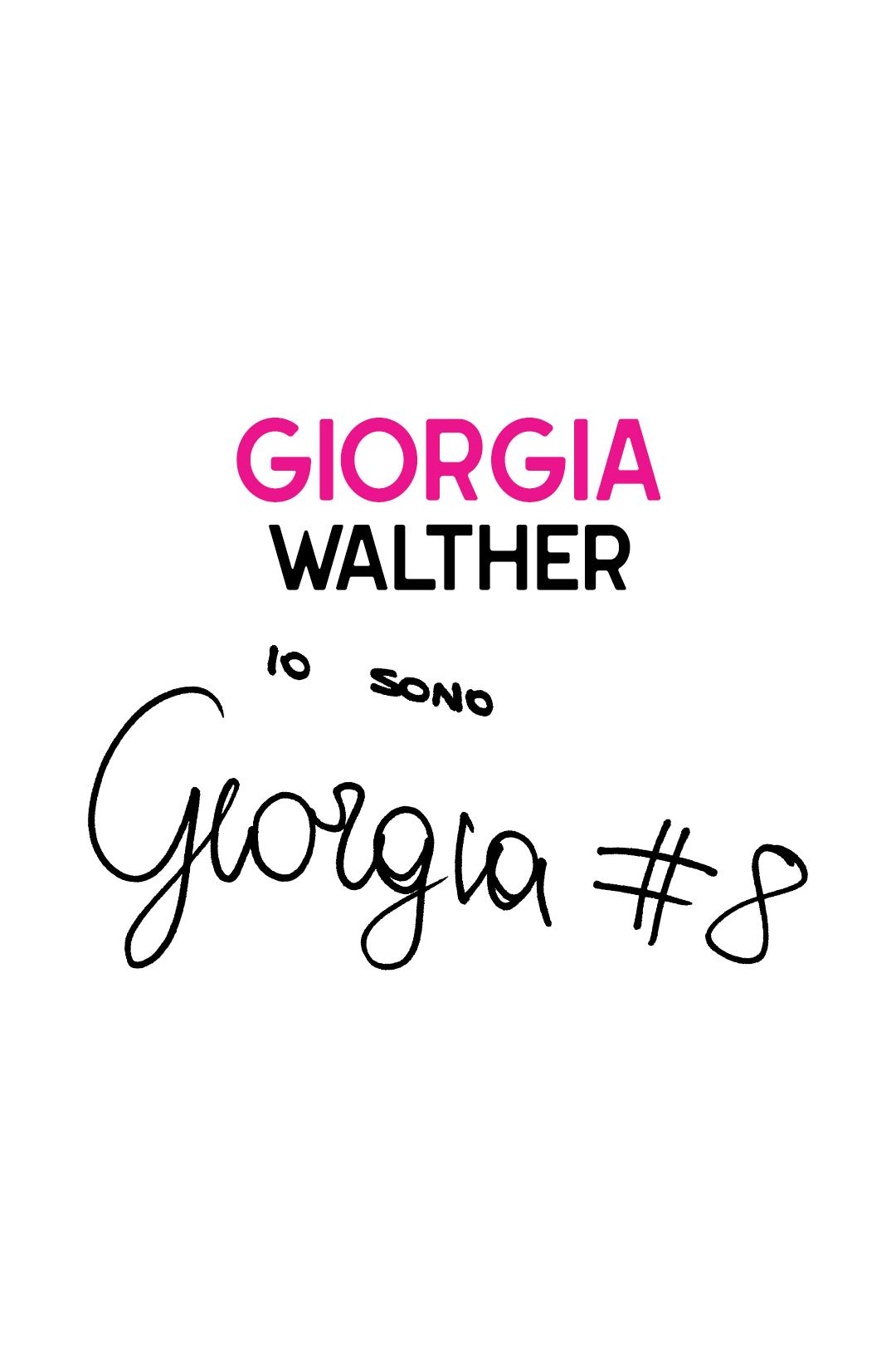 8 – Giorgia Walther