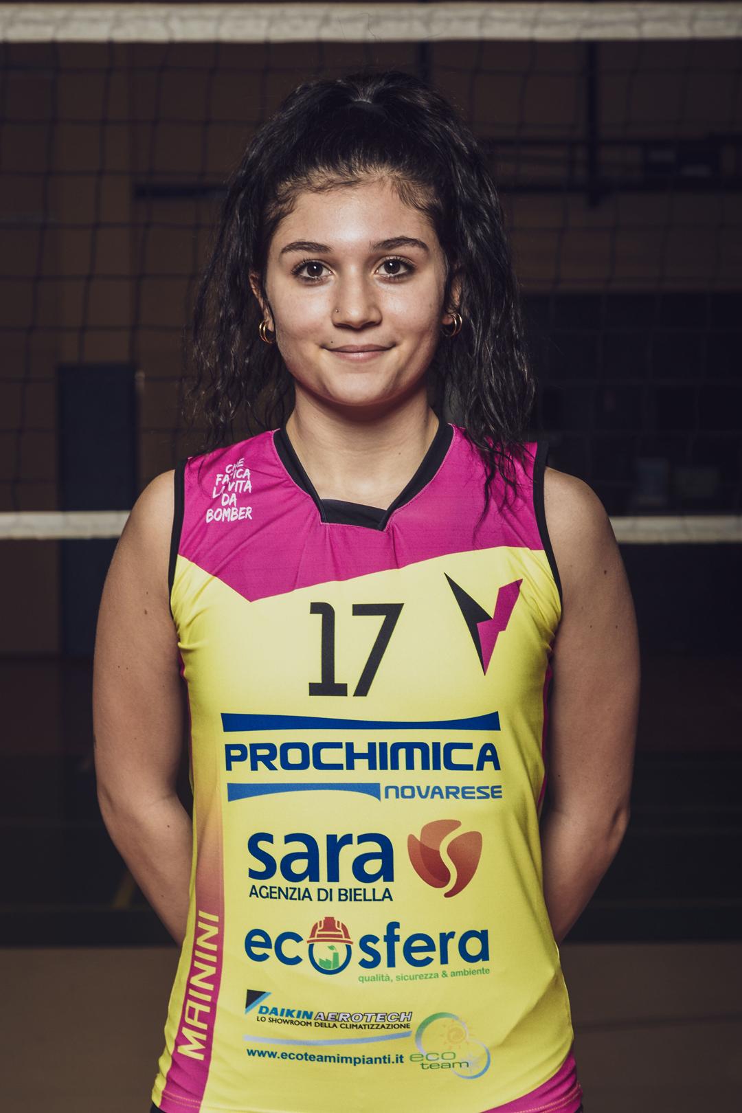 17 – Sara Mainini