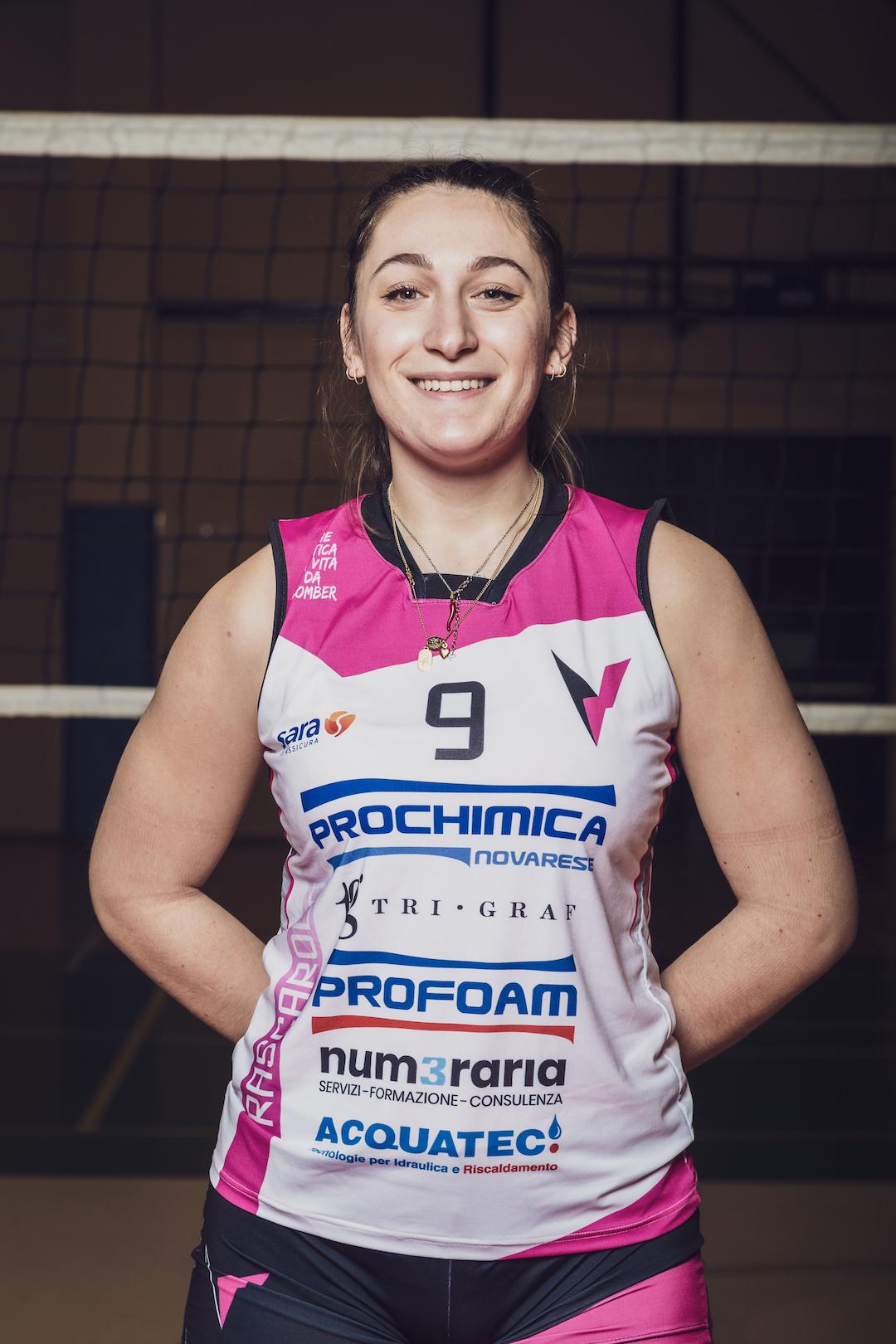 9 – Alice Frascarolo