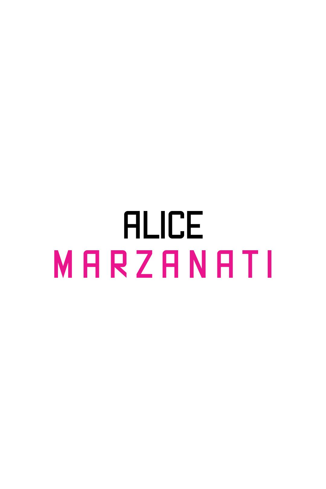 14 – Alice Marzanati