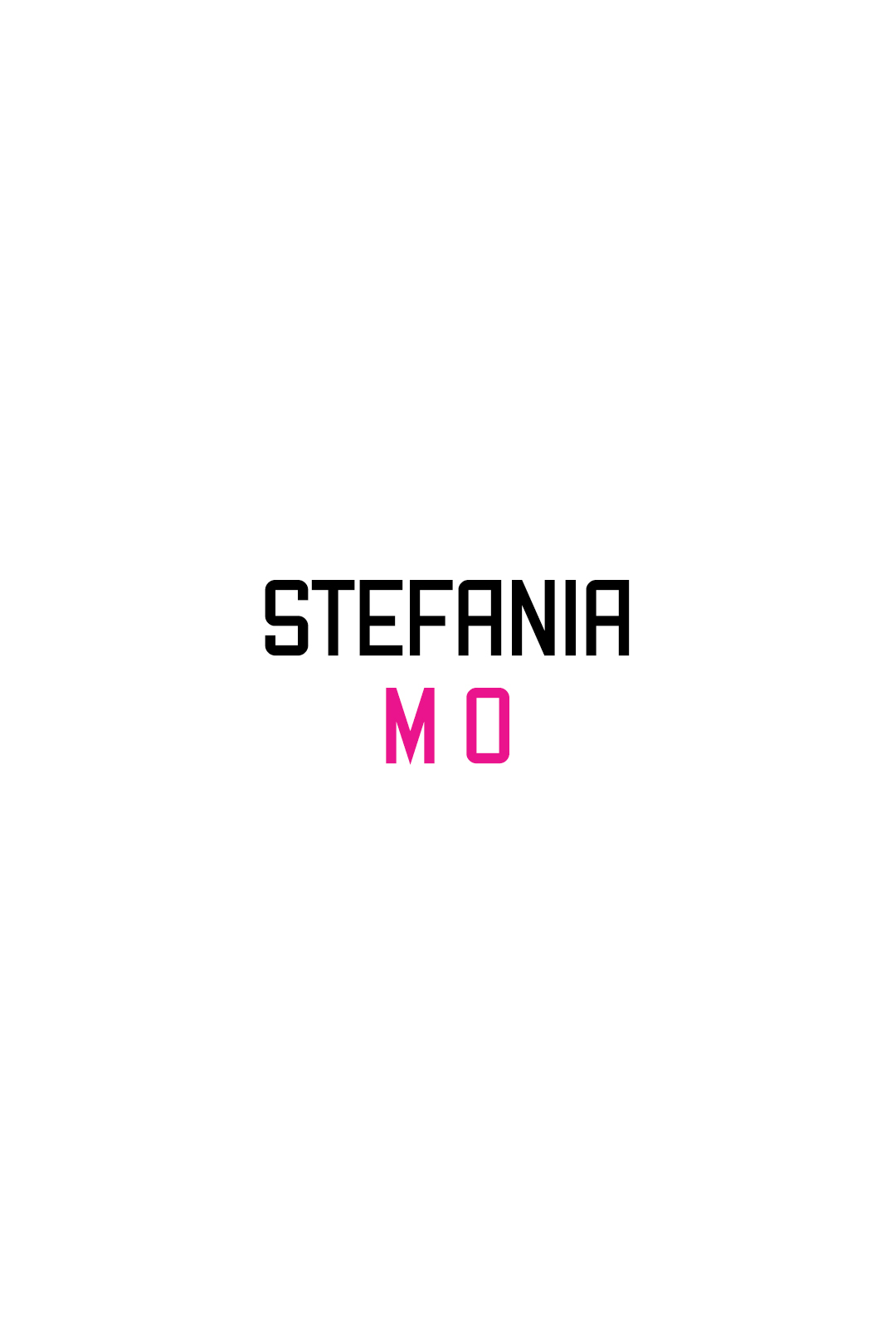 11 – Stefania Mo